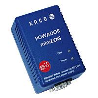 Powador-miniLOG